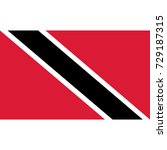 trinidad and tobago flag ...