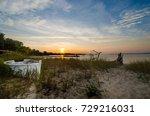 Sunset On The Chesapeake Bay...