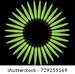 chili icon vector | Shutterstock .eps vector #729255169