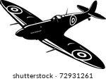 vector illustration of a... | Shutterstock .eps vector #72931261