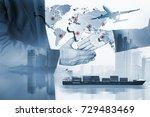 business of worldwide cargo