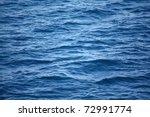 sea water surface | Shutterstock . vector #72991774