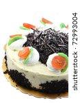 cake | Shutterstock . vector #72993004