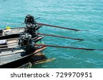 three engines of the long tail... | Shutterstock . vector #729970951