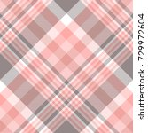 seamless tartan plaid pattern... | Shutterstock .eps vector #729972604
