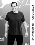 Small photo of VENICE, ITALY - SEPTEMBER 02: Vince Vaughn attends the 'Brawl In Cell Block 99' photo-call during the 74th Venice Film Festival on September 2, 2017 in Venice, Italy.