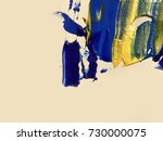 colorful artistic background   Shutterstock . vector #730000075