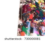 colorful artistic background   Shutterstock . vector #730000081