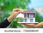 financial condition ... | Shutterstock . vector #730008049