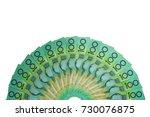australian dollar  australia... | Shutterstock . vector #730076875