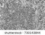 abstract background. monochrome ... | Shutterstock . vector #730143844