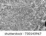 abstract background. monochrome ... | Shutterstock . vector #730143967