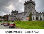 Luxury Dromoland Castle In...