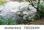 minnehaha creek  | Shutterstock . vector #730226344