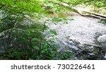 minnehaha creek  | Shutterstock . vector #730226461