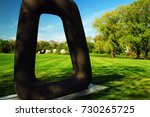 purchase  ny  usa may 1  2008... | Shutterstock . vector #730265725