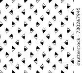 triangular figures wallpaper.... | Shutterstock .eps vector #730267945