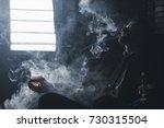 problems in life. career crash. ...   Shutterstock . vector #730315504