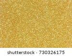 gold glitter texture christmas...   Shutterstock . vector #730326175