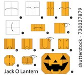step by step instructions how... | Shutterstock .eps vector #730327879