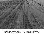 motor race track circuit ... | Shutterstock . vector #730381999