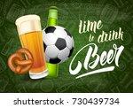 vector illustration for web ... | Shutterstock .eps vector #730439734