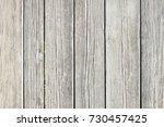 wood planks background | Shutterstock . vector #730457425