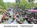 Samut Songkhram  Thailand   Oc...