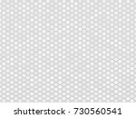 abstract tile gray background... | Shutterstock .eps vector #730560541