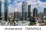 shanghai  china   sep 24 ... | Shutterstock . vector #730569421