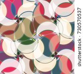 abstract colorful pattern for...   Shutterstock . vector #730570537