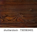 brown wood texture. colorful... | Shutterstock . vector #730583401
