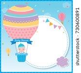 Baby Shower Card For Newborn...