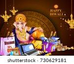 easy to edit vector... | Shutterstock .eps vector #730629181
