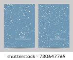 modern vector templates for... | Shutterstock .eps vector #730647769