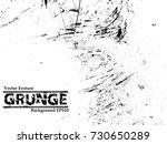 splatter paint texture ....   Shutterstock .eps vector #730650289
