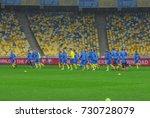 kiev  ukraine   08 october ...   Shutterstock . vector #730728079
