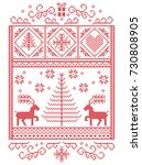 Elegant Christmas Scandinavian...