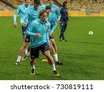 kiev  ukraine   08 october ...   Shutterstock . vector #730819111