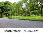 holidays in bangkok public...   Shutterstock . vector #730868524