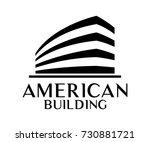 real estate  building ...   Shutterstock .eps vector #730881721