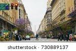 buenos aires  argentina   15... | Shutterstock . vector #730889137