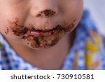The Boy Eats Chocolate