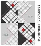 vector background. corporate...   Shutterstock .eps vector #730920991
