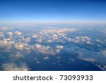 Photograph Taken Above The...