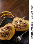 Small photo of Acorn Squash Meal