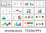 set of construction and repair... | Shutterstock .eps vector #731061991
