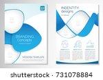 template vector design for... | Shutterstock .eps vector #731078884
