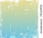 grunge background using pastel... | Shutterstock .eps vector #73110952