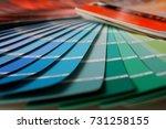 sample colors catalogue